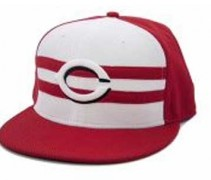 Reds 2015 MLB All-Star Game Cap