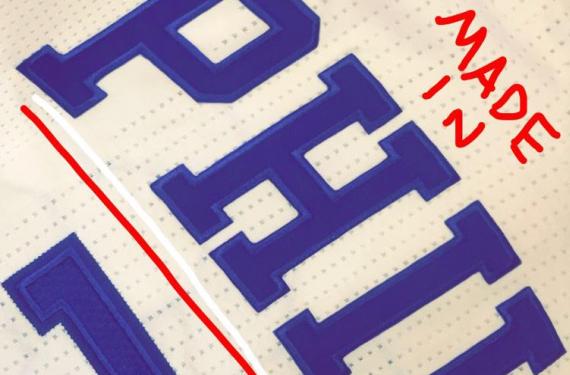 Philadelphia 76ers put out teasers ahead of uniform unveiling