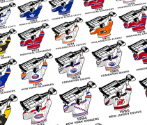 Stanley Cup Champs Graphic