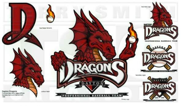 Terry-Smith-Dragons