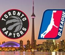 Toronto D League