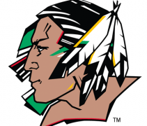 UND Fighting Sioux Logo