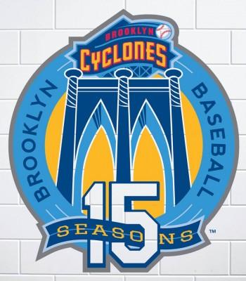 Cyclones 15 years