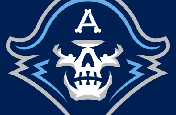 Fear This: Admirals Evolve, Unveil New Logos and Uniforms