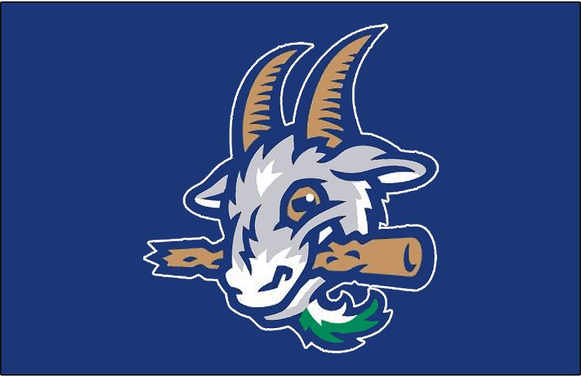 Hartford Yard Goats Unveil Logos, Colour Scheme