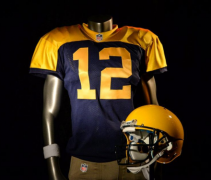 Packers Throwbacks F