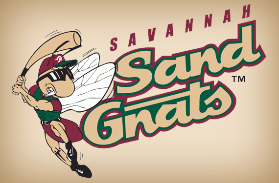 This Team Bites: The Story Behind the Savannah Sand Gnats