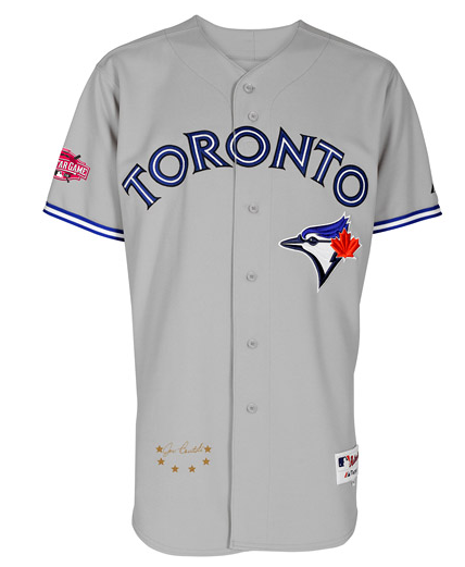 Jose Bautista 2015 All-Star Game jersey