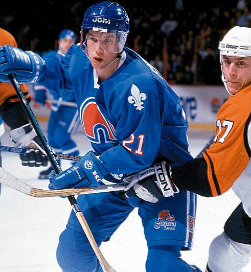 Return of Nordiques to the NHL One Step Closer