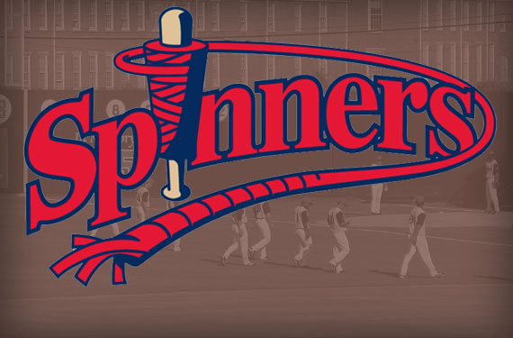 Quite a Yarn: The Story Behind the Lowell Spinners