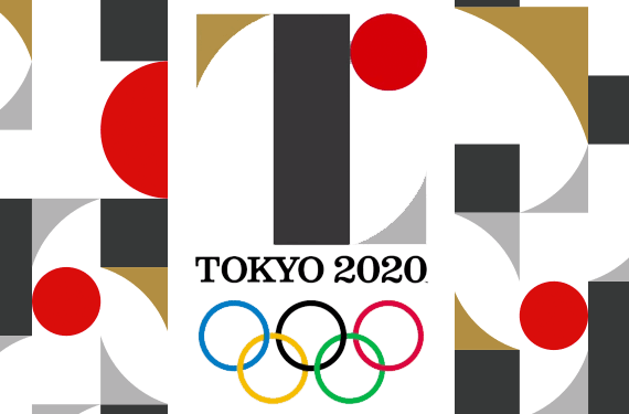 Logos Unveiled for Tokyo 2020 Summer Olympics, Paralympics