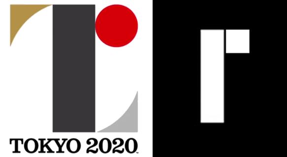 Tokyo 2020 Pong
