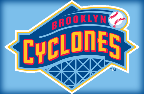e46227577 What a Ride: The Story Behind the Brooklyn Cyclones   Chris ...