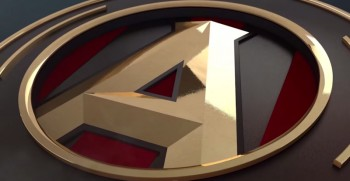 AUFC's metallic gold shines in the 3D render
