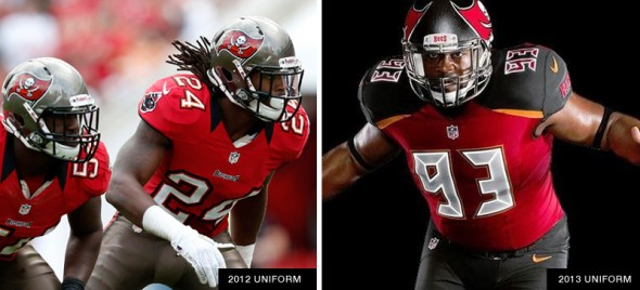 reputable site 2fb53 561b8 Fix-It Friday: The Tampa Bay Buccaneers | Chris Creamer's ...