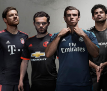 Adidas Europe F