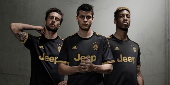 Adidas Europe Juventus