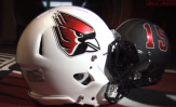 Ball State Helmets F