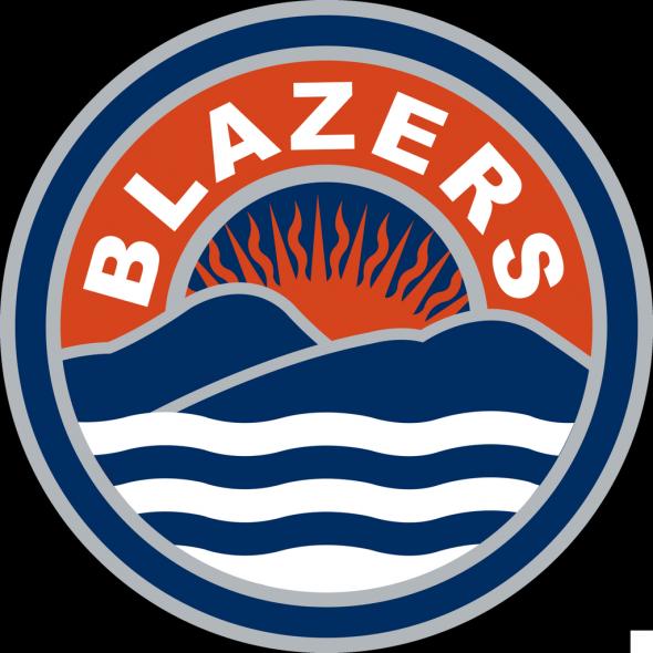 Blazers New Alt Logo