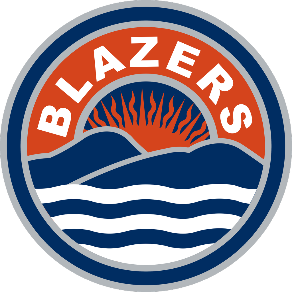 Kamloops Blazers Tweak Logo, Unveil New Alternate
