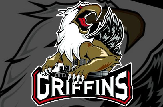 Griffins New Logo
