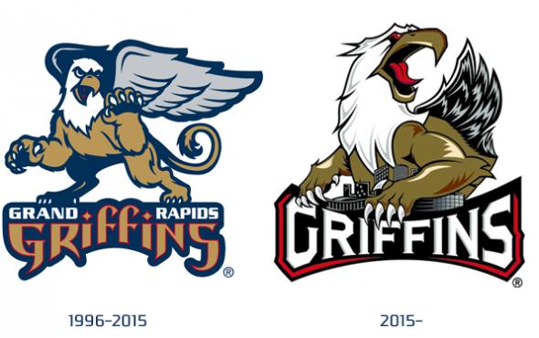 Griffins compare