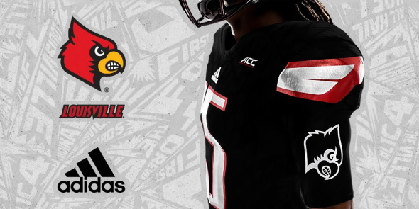 Louisville black 3