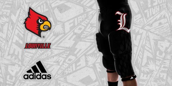 Louisville black 4
