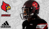 Louisville black f