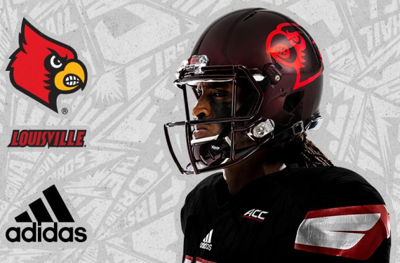 Louisville Cardinals will have blackout on September 17th vs. Clemson