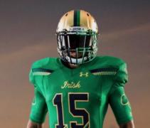 Notre Dame Green Monster F