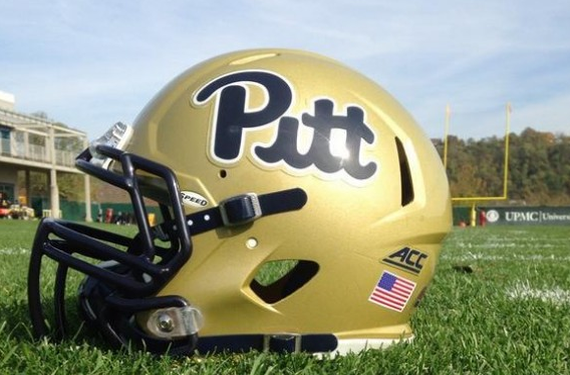 Pitt Panthers will adopt classic script logo as new logo in 2016-17