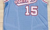 Sac Kings Baby Blue Uniform 2015-16