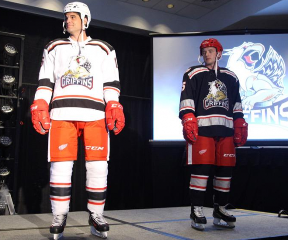 Pic: Grand Rapids Griffins/Twitter