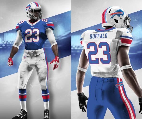 old buffalo bills jerseys