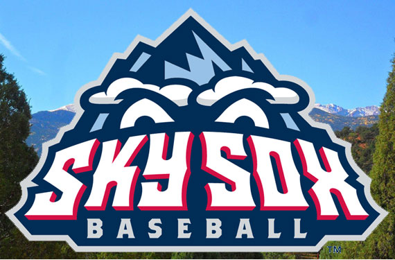 Rocky Mountain High: The Story Behind the Colorado Springs Sky Sox