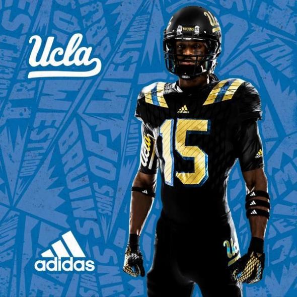 UCLA Black 1