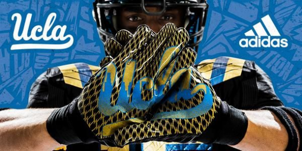 UCLA Black 4