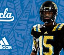 UCLA Black F