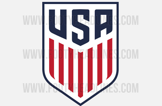 Is this the new US Soccer crest?