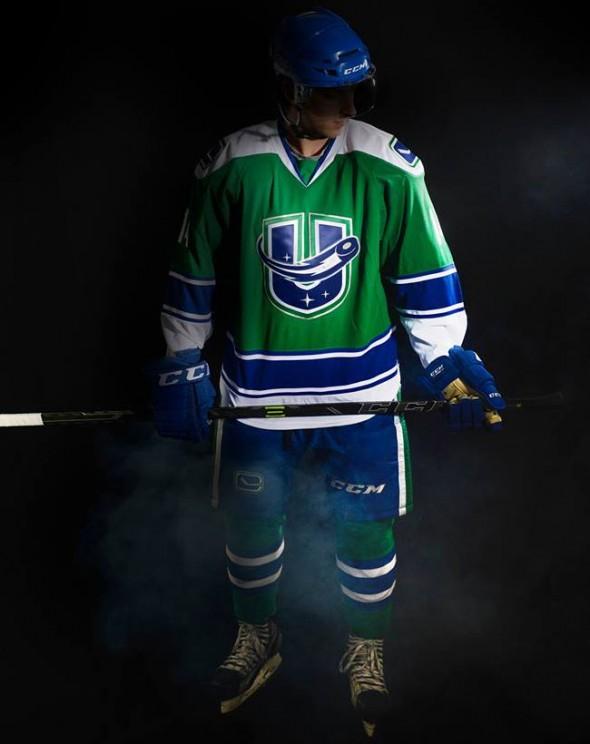 Utica Full Uniform