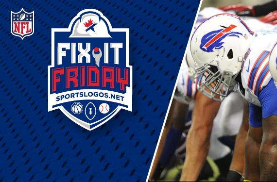 Fix-It Friday: The Buffalo Bills