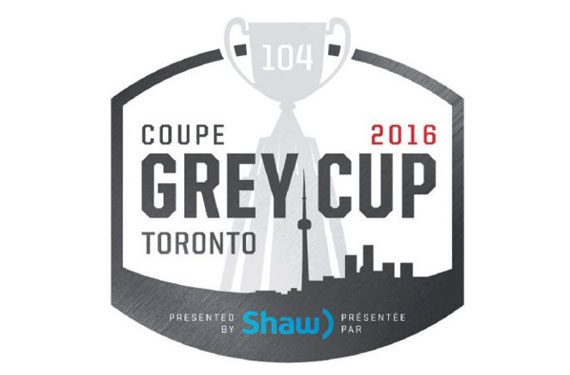 Good News, Bad News With 2016 CFL Grey Cup Logo Leak