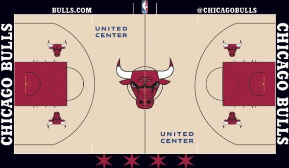 Bulls Court