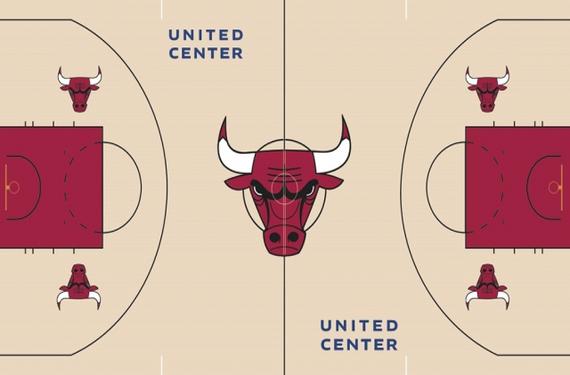 Bulls Court Feature