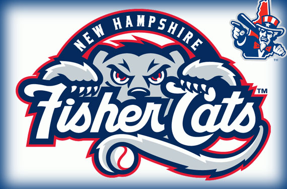 Primary Colors: The Story Behind the New Hampshire Fisher Cats