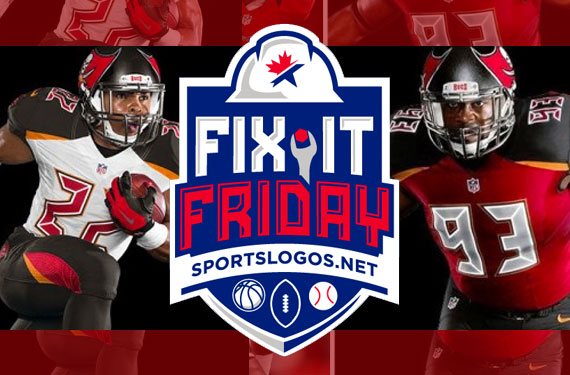0078771e0 Fix-It Friday  The Tampa Bay Buccaneers