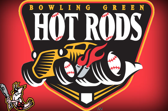 The Race Car and the Shrimp: The Story Behind the Bowling Green Hot Rods