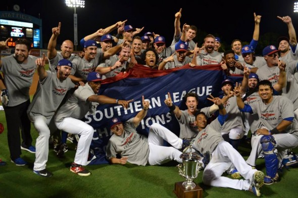 Lookouts-Champs