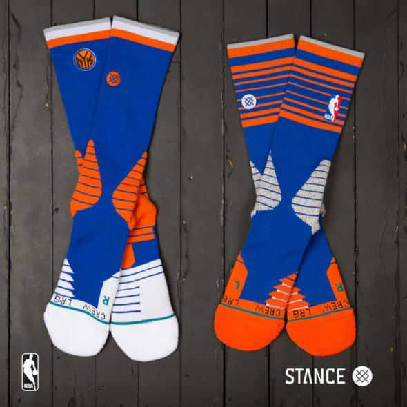 NBA Stance Socks 8